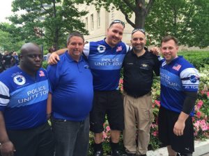 Avalon Police on Unity Tour 2016